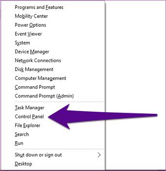 Disable Mouse Acceleration Windows 10 PC