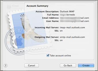 Mail Create