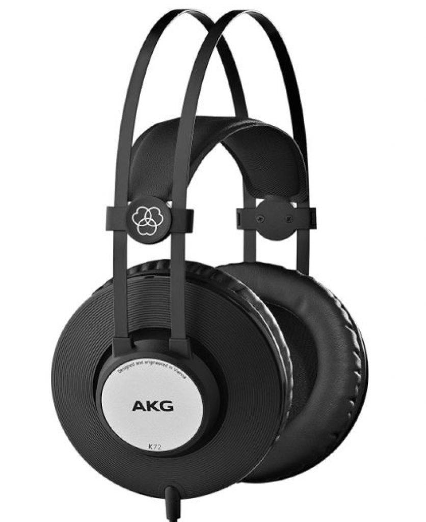Best Studio Headphones Under $50