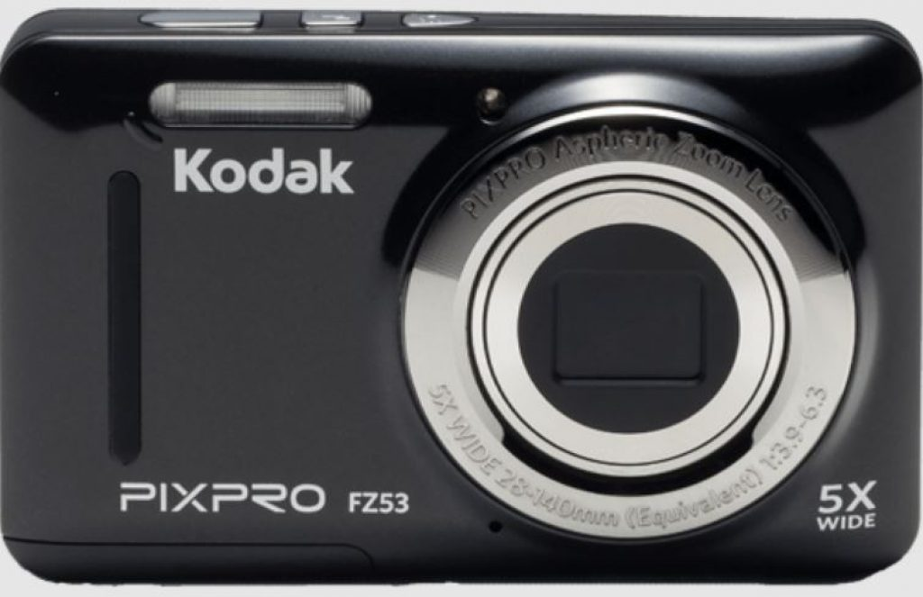 Best Cameras Under $100