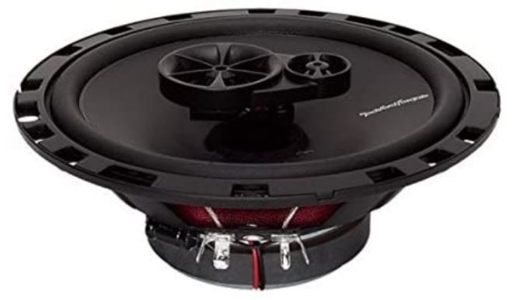 best car speakers under $100