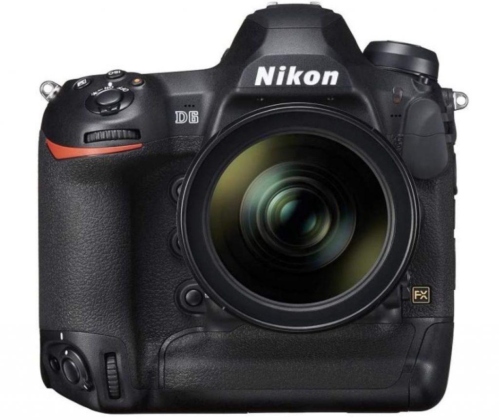 Best Full Frame DSLR Cameras