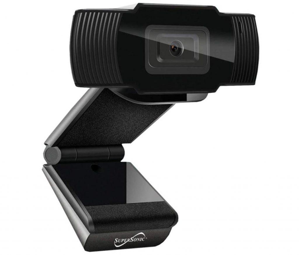 Best Webcam Under $100