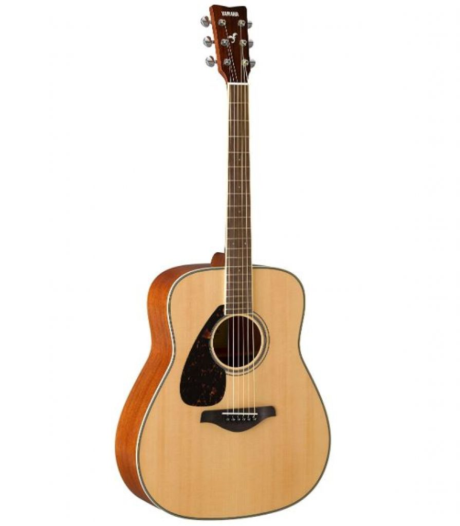 Overall, this is one of the best acoustic guitars for beginners.