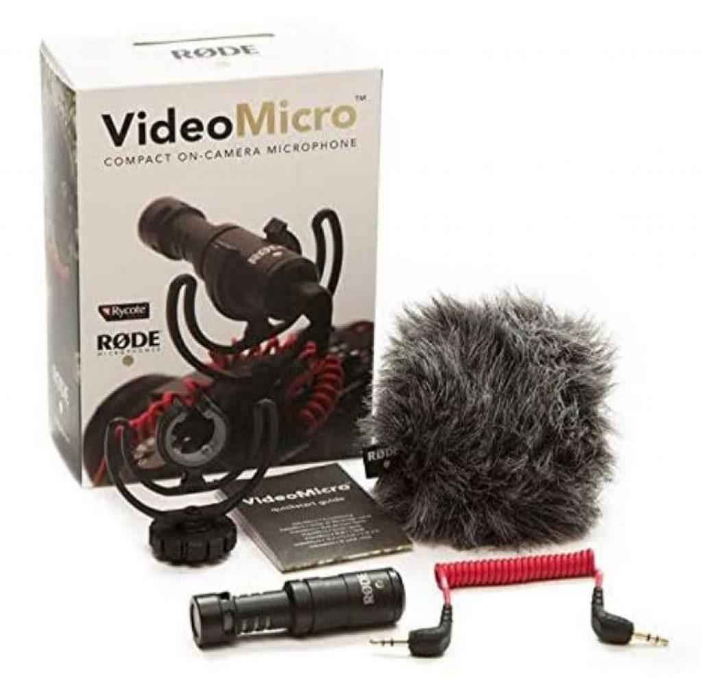 Best GoPro Microphones