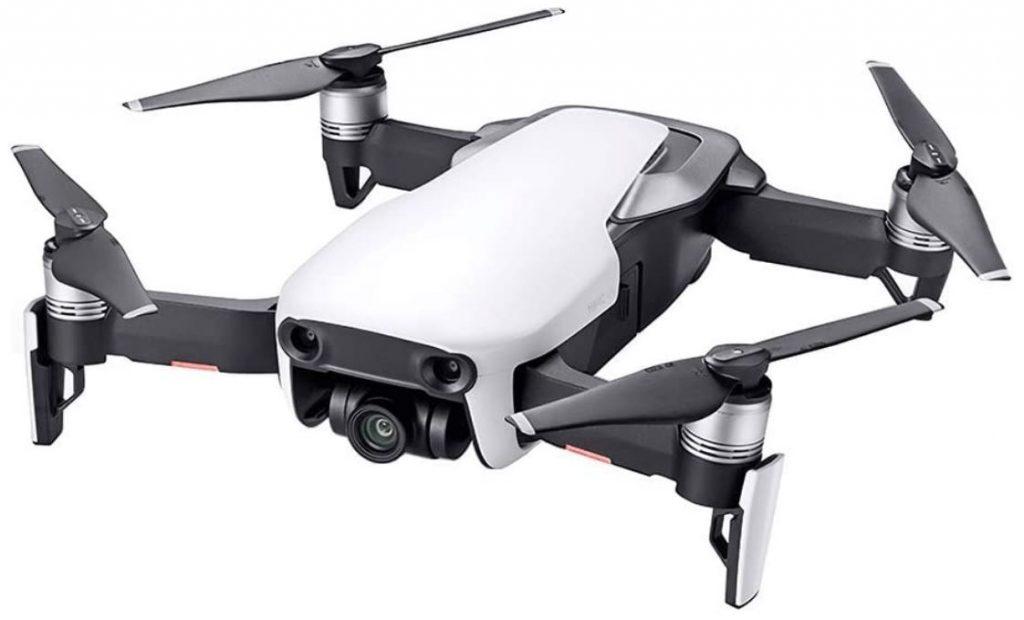 best pocket drones