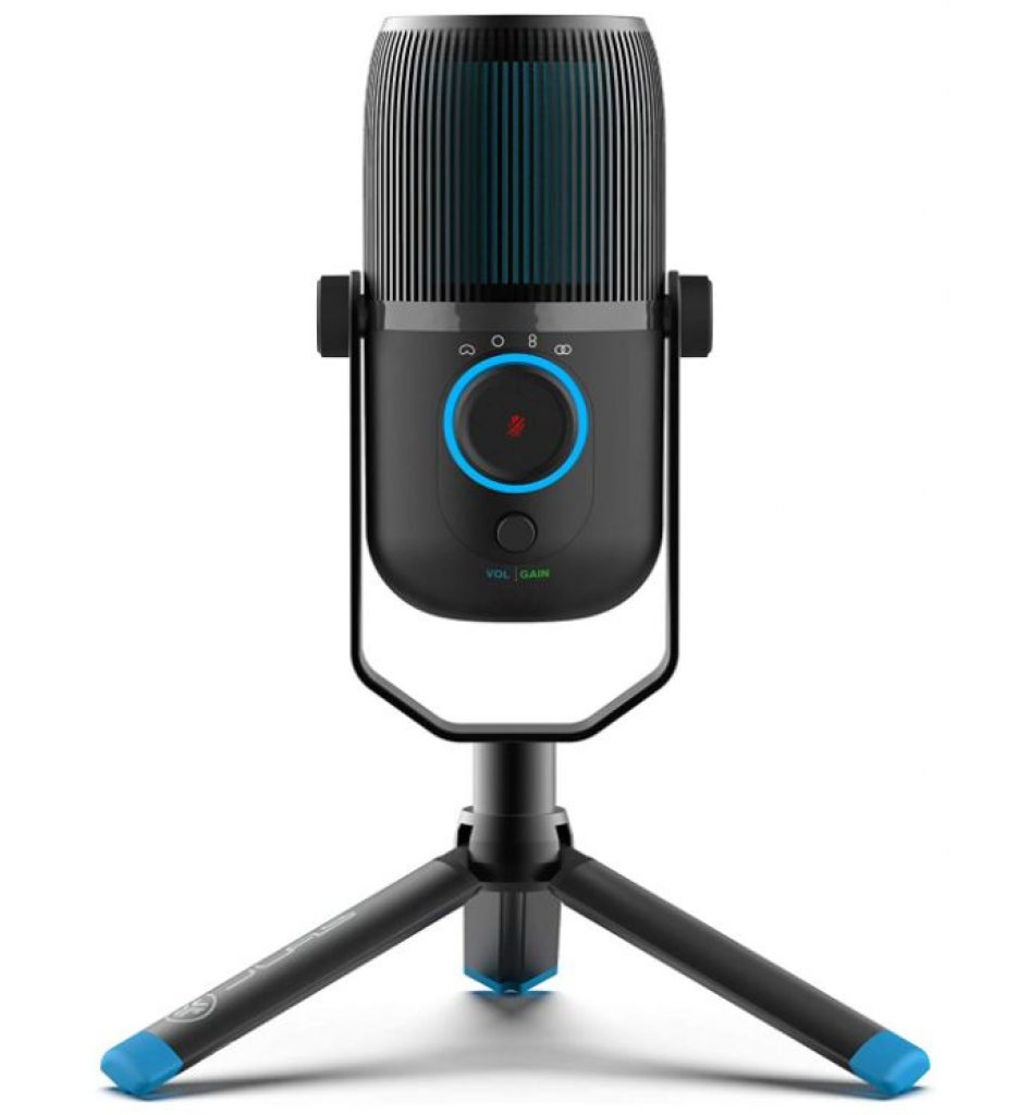 best gaming microphones