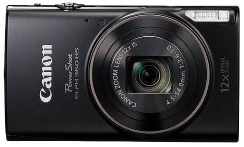 best cameras under $200