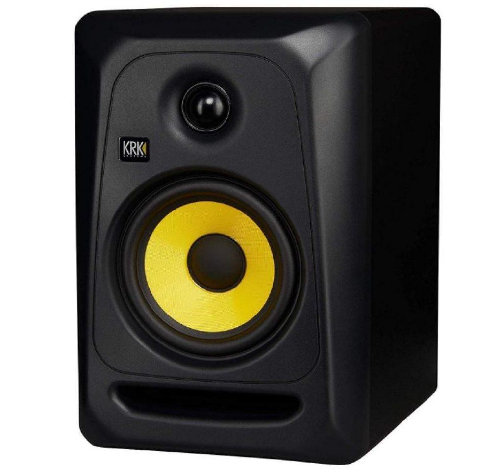 studio monitor speakers under $300