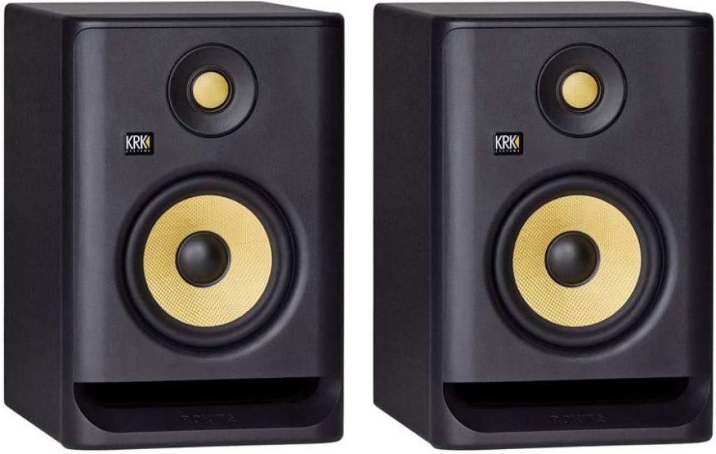 best studio monitor speakers under $500