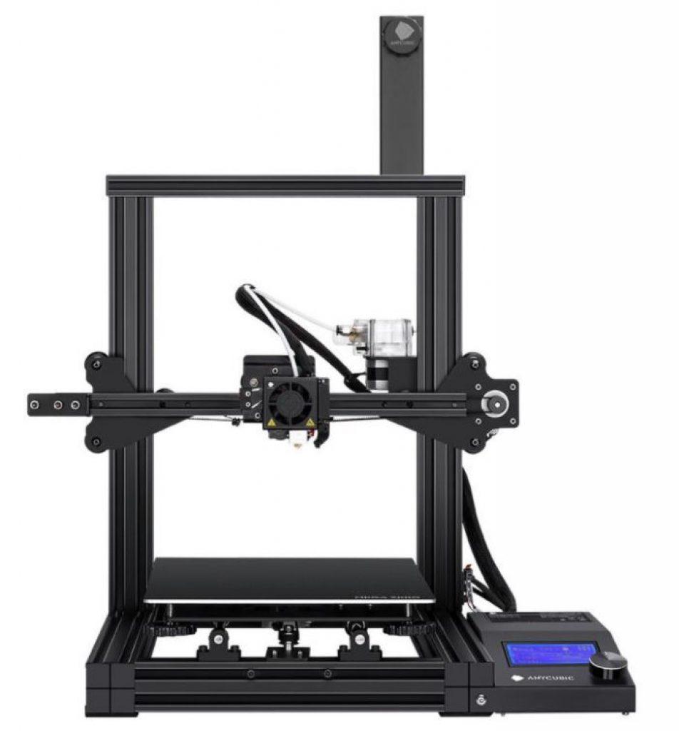 best 3D printers under $200