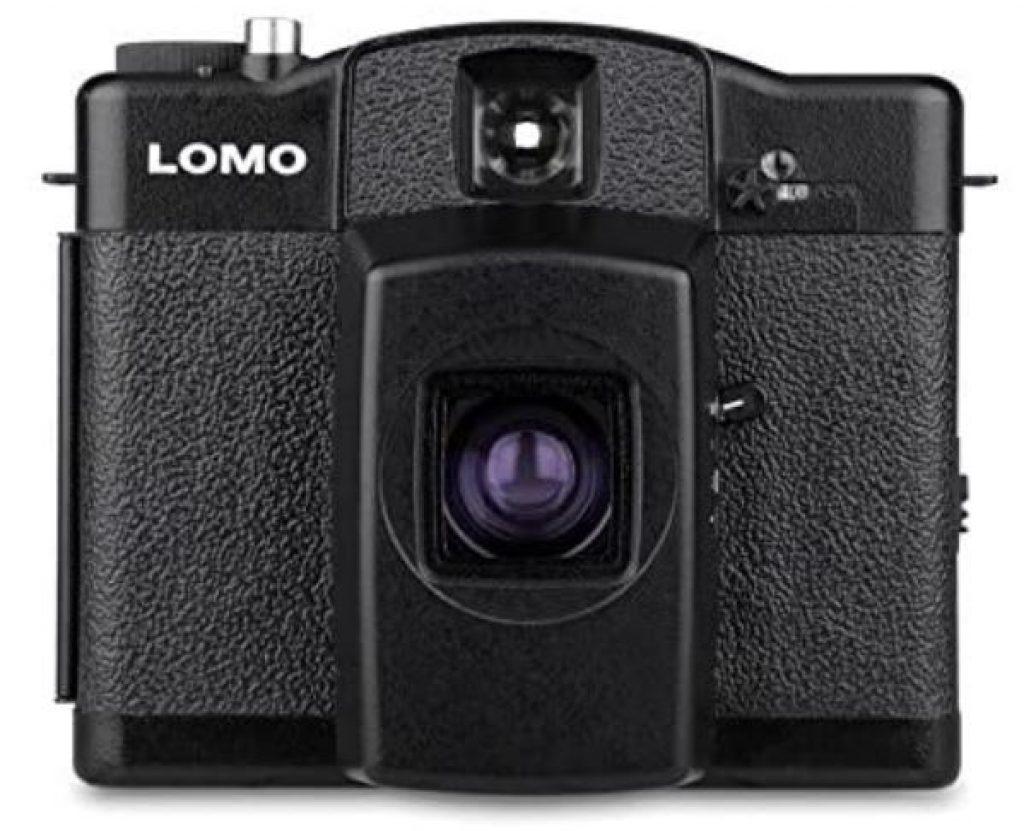 best Lomography cameras