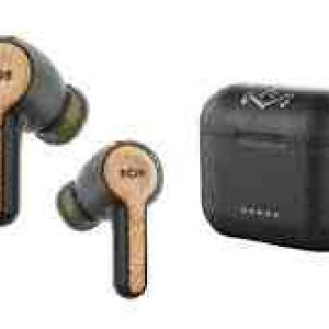 Review of the House of Marley Rebel True Wireless Earbuds