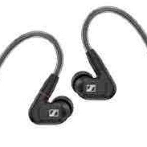 Premium Listening Experience with Sennheiser IE 300 Audiophile Earphones