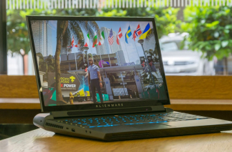 Alienware Area-51m Review