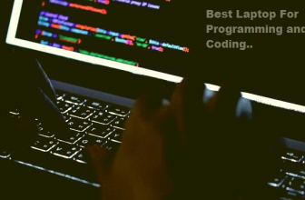 The 10 Best Laptop for Programming In 2019