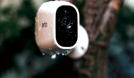 Top 10 Best Cheap Security Cameras
