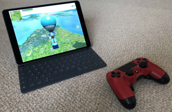 Fortnite's newest update makes playing on iOS better than ever