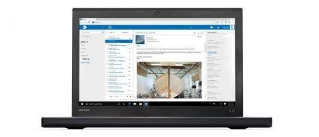 Lenovo ThinkPad x270 Review