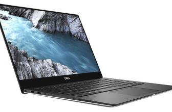 Top 10 Best Laptops Of 2019