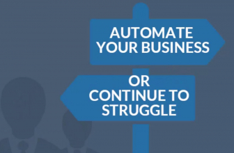 Importance Of Modern Business Automation Tools