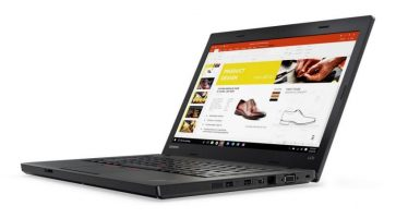 lenovo thinkpad t470 review