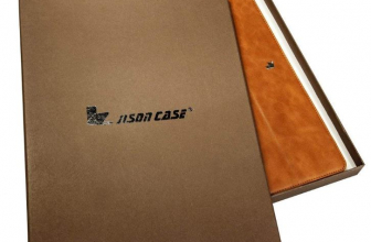 Jisoncase Apple MacBook Air 13 Leather Sleeve Pouch Review