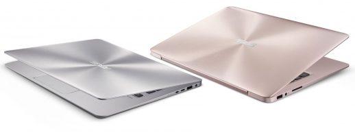 Asus ZenBook UX330UA Review