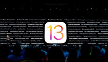 Apple Plan To Ensure iOS 13's Buggy Launch Doesn't Happen Again
