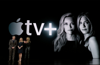 Apple Rejects $300 Million Budget For 'The Morning Show'