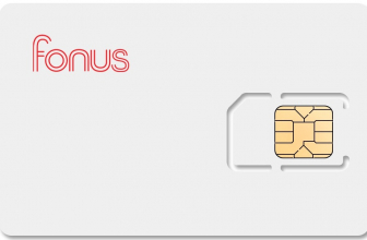 Fonus Aims To Be The World's First Global Carrier