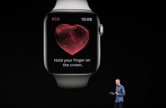 Apple watch is not the first time in the EKG leader, but it is important for more consumers. news