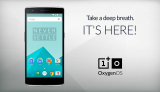 Oneplus's new OxygenOS has arrived!