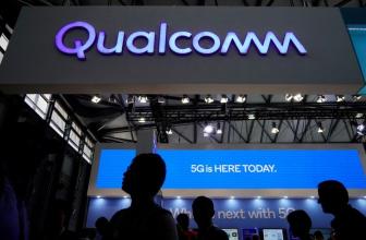 Qualcomm Says 450 Million 5G Phones Will Ship In 2021