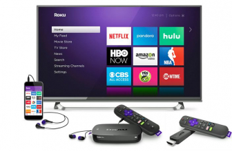 Roku Brings Its Remote Control And Voice Search App To Apple Watch