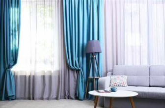 Why Soundproofing Your Curtains Is Good Idea?