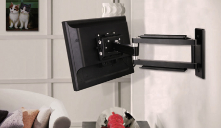 Top 10 Best Curved TV Wall Mounts In 2019