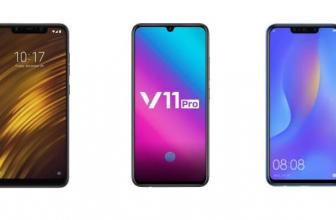Top 10 Best Smartphones To Buy Under 25000
