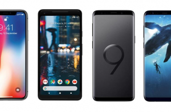 Top 10 Best Smartphones To Buy Under 35000