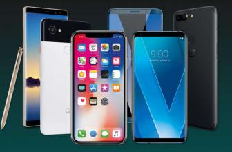 Top 10 Best Smartphones To Buy Under 40000