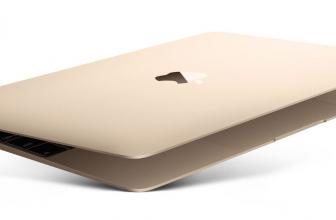 Apple MacBook 12-inch Review (2016)