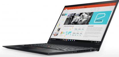 Lenovo ThinkPad X1 Carbon Review