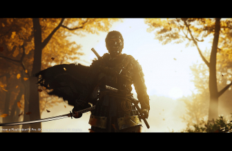 Ghost of Tsushima: release date, new teaser trailer, and news