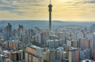 Johannesburg, ZA