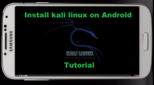 How to Install Kali Linux on any Android Phone 2019